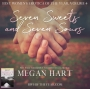 Artwork for Seven Sweets and Seven Sours by Megan Hart