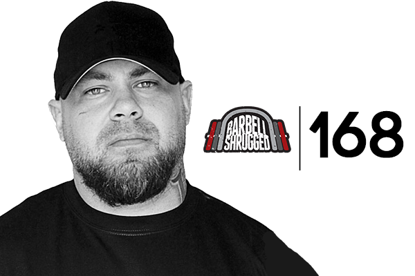 168- 5/3/1: The Simplest and Most Effective Training System for Raw Strength w/ Jim Wendler