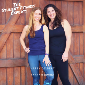 StudentFitnessExperts's podcast