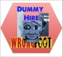 Artwork for EP103--Dummy Hire