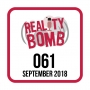 Artwork for Reality Bomb Episode 061