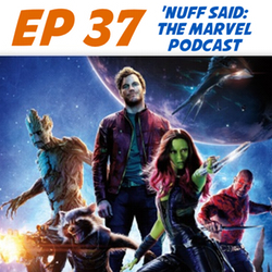 Guardians of the Galaxy Movie Roundtable Discussion