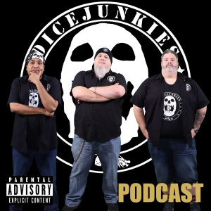 Dicejunkies: Geek Culture Discussion and Entertainment