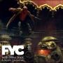 Artwork for FYC Podcast Episode 79: Hellboy 2 (2008)