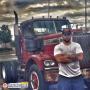 Artwork for #169 - Joe Sylvester LIVE discussing monster trucks builds and car shows