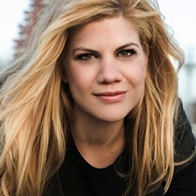 AfterPartyPod: Kristen Johnston