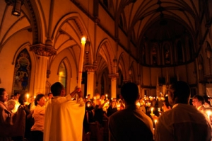 FBP 444 - Candles Reveal Christ As Our Light