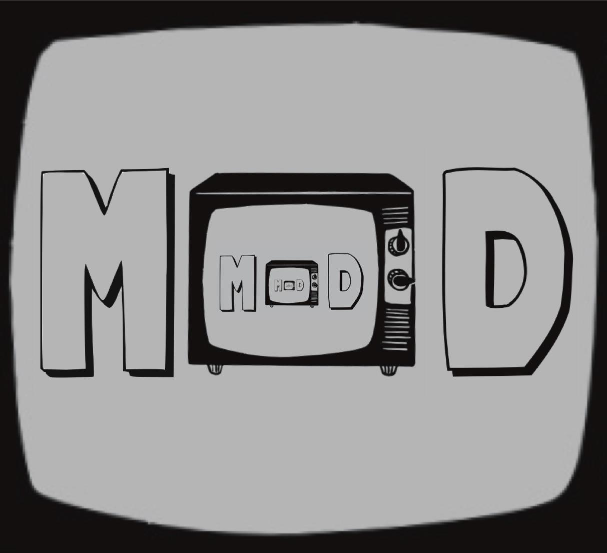 M.O.D. Cast show art