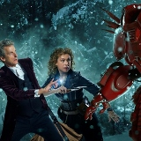 Episode 200: The Husbands of River Song - Review