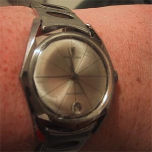 #258 - Watch