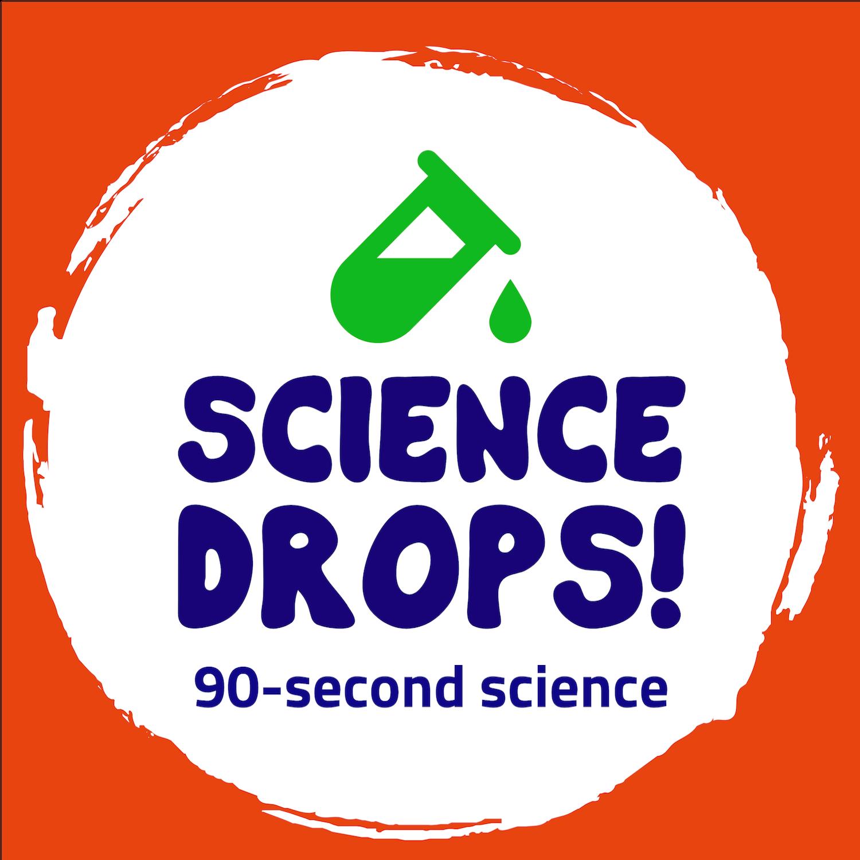 Science Drops! show art