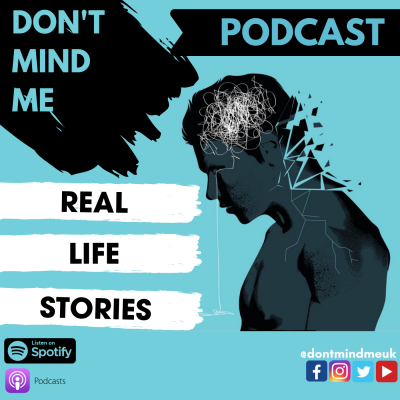 Don't Mind Me UK   Real Life Stories S1 show image