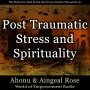 Artwork for 192: Post Traumatic Stress and Spirituality