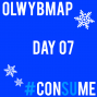 Artwork for OLWYBMAP Advert Calendar Day 7
