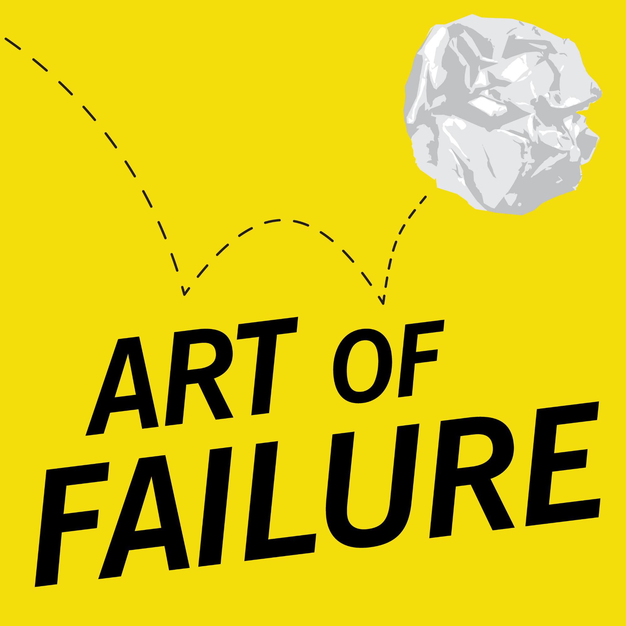 Art of Failure show art