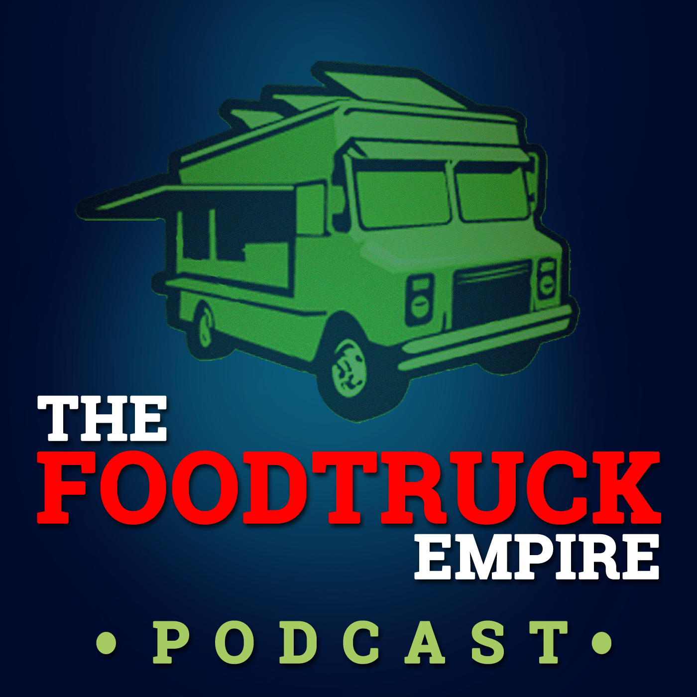 Food Empire Pro Podcast show art