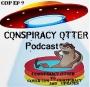 Artwork for Conspiracy Otter Podcast Episode 9