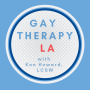 Artwork for Episode 1:  Gay Therapy LA with Ken Howard, LCSW New Podcast
