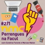 Artwork for NMC #271 - Perrengues na facul