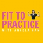 Artwork for Speaking from 40 years of being Fit to Practice with Tom Lynch