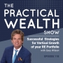 Artwork for Successful Strategies for Vertical Growth of Your RE Portfolio with Gary Wilson - Episode 118