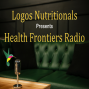 Artwork for Health Frontiers Radio - The importance of the gut biome and the link between Reflux, PPI's and Cancer.