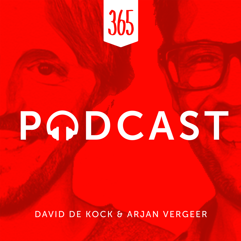 365 Dagen Succesvol Podcast logo