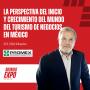 Artwork for E022 La perspectiva del inicio y crecimiento del mundo del Turismo de Negocios en México, con Félix Villaseñor, de PROMEX
