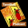 Artwork for The Tarot Bull Podcast: The Three of Wands