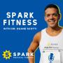 Artwork for SPARK Online Fitness Community [Coronavirus Home Workouts]