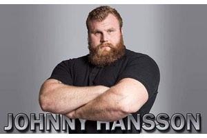 Avsnitt 185: Johnny Hansson