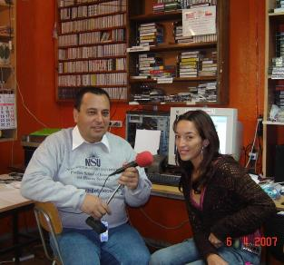 291 Evelyn Castillo 01      -  Chilepodcast