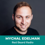 Artwork for #87: Take Creative Chances - Make the Most Of Your Life With Side Projects | Mychal Edelman