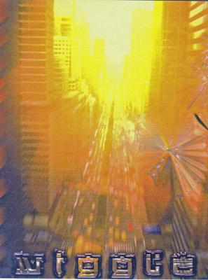 DJ Wiggle @ Delerium 11/20/1998