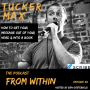 Artwork for 50. Tucker Max - How to Get Your Message Out of Your Head and into a Book