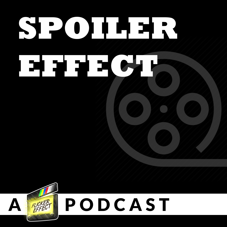 Spoiler Effect show art
