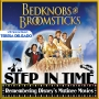 Artwork for Step In Time: BEDKNOBS AND BROOMSTICKS