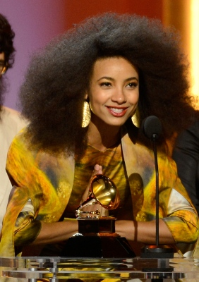 Congratulations to the Jazz Winners at the Grammy Awards