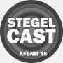 Artwork for Stegelcast Afsnit 16: Gøg og Gokkes sidste film