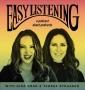 Artwork for Easy Listening - Ep. 74 - The Sordid, Sad, Brave World of Gymnastics