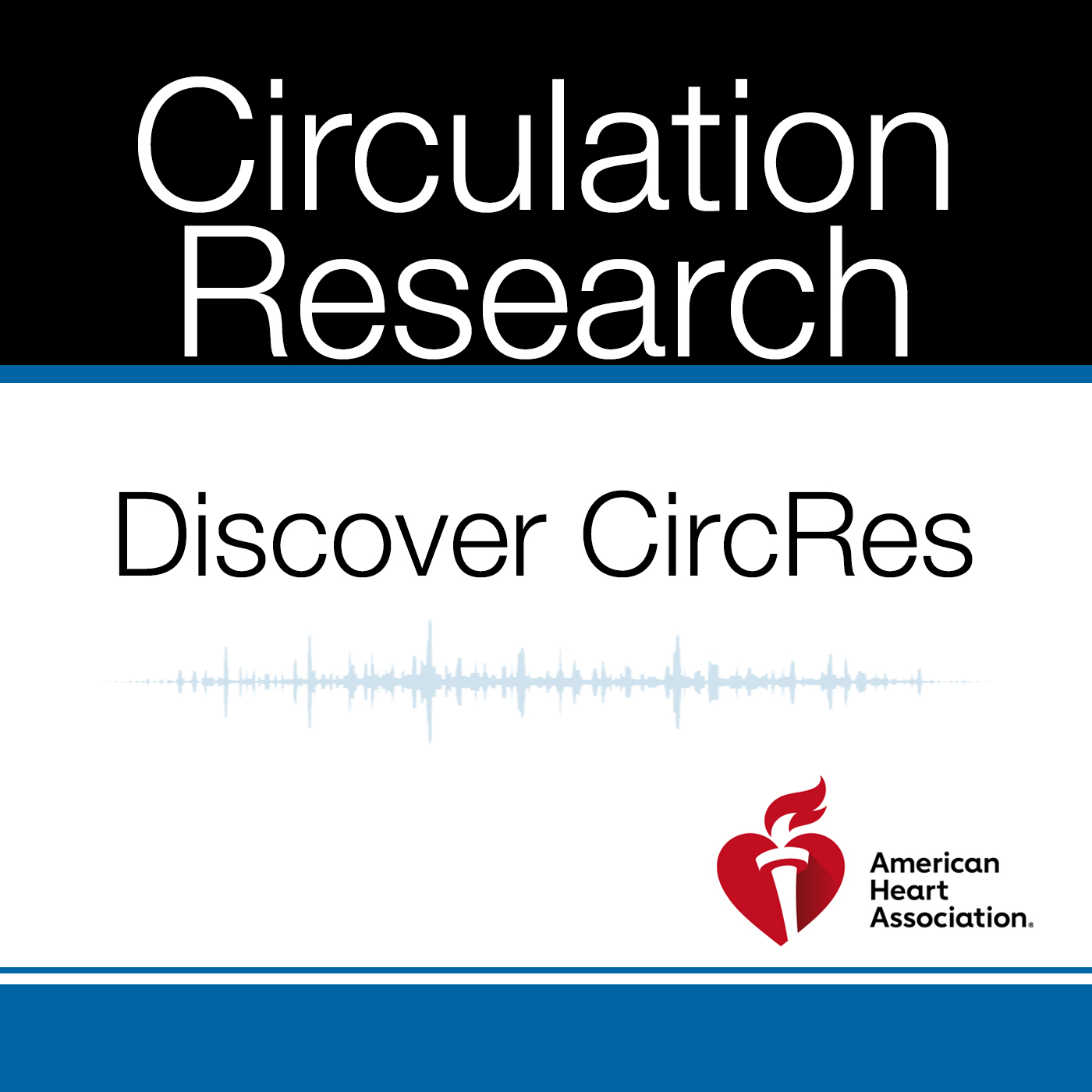 Discover CircRes Intro Podcast show art