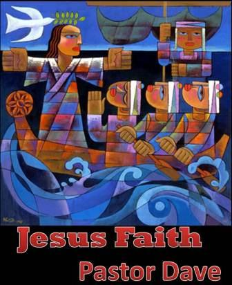 Jesus Faith