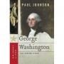 Artwork for Show 26 Dennis Prager interviews Paul Johnson author of George Washington the Founding Father