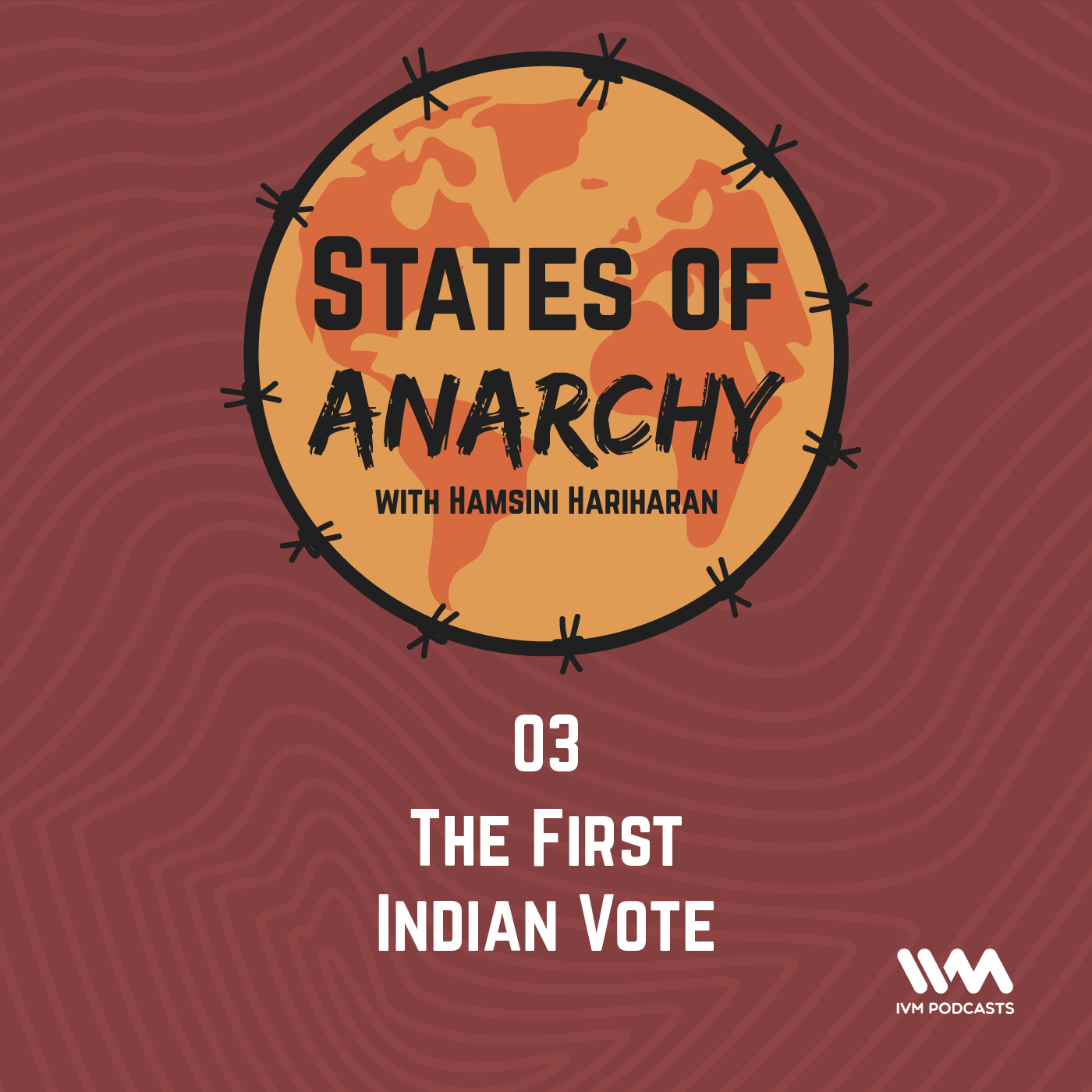 Ep. 03: The First Indian Vote
