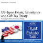 Artwork for The US-Japan Estate, Inheritance and Gift Tax Treaty