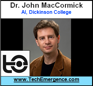 Basic Building Blocks of Artificial Intelligence - with Dr. John MacCormack