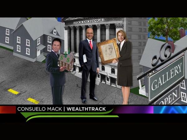 WealthTrack 606 | 02-05-10