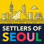 Artwork for Ep. 23 - Peter Choi on Seoul's Architecture and Design