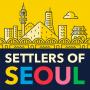 Artwork for Ep. 22 – Paul Carver on the Seoul Global Center, International Community, and Football