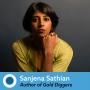 Artwork for Episode 475: Sanjena Sathian, Author of Gold Diggers